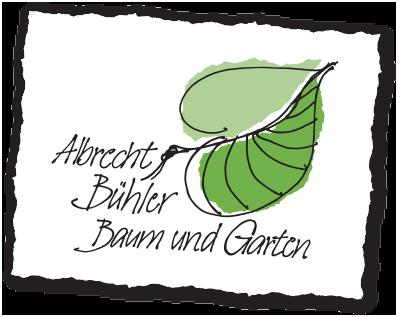 Startseite von Albrecht Bühler - Baum und Garten