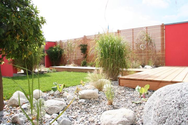 Finalist GardenDesigner 2008