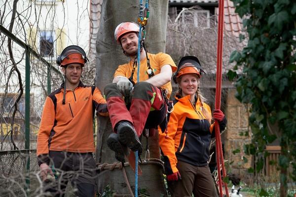 Baumpflegeteam Albrecht Bühler Baum und Garten GmbH
