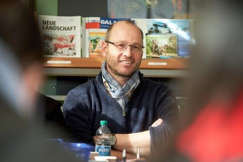 Albrecht Bühler