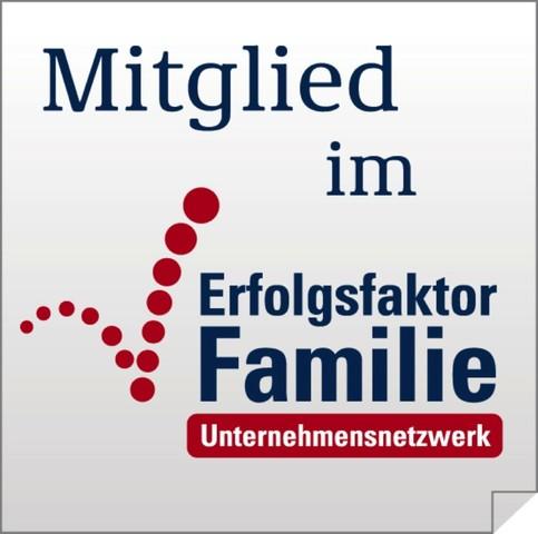 Unternehmensnetzwerk Erfolgsfaktor Familie