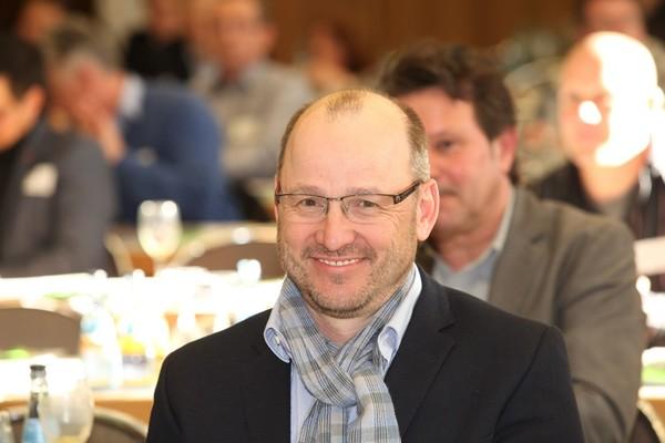 Albrecht Bühler, Vorstand Ausbildung