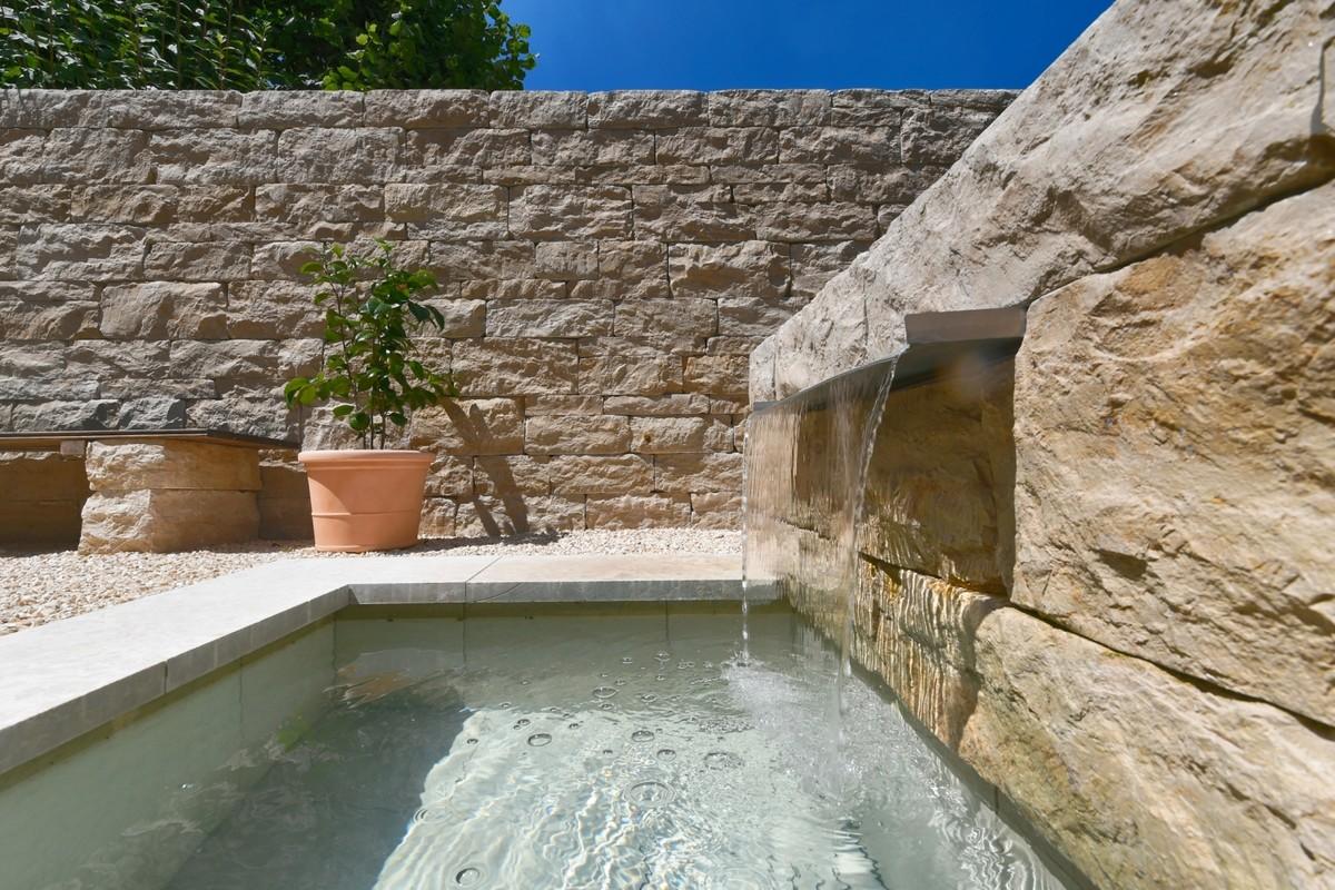 galerie gartengestaltung mit wasser - Gartengestaltung Wasser