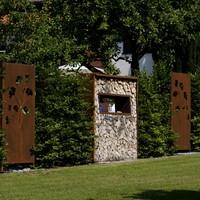 Holzlager1 garten
